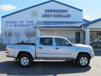 Used 2015 Toyota Tacoma TRD Pro 4x4 Double Cab 127.4 in. WB For Sale Bend, OR