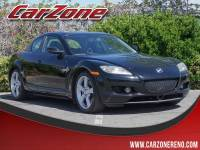 2004 Mazda RX-8 6-Speed