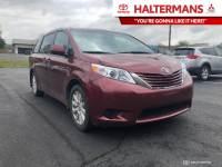 2016 Toyota Sienna LE Minivan/Van in Stroudsburg   Serving Newton NJ