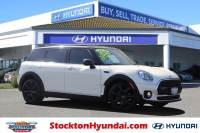 Used 2016 MINI Clubman Cooper Clubman Wagon For Sale Stockton, California