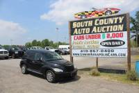 Used 2008 Chrysler PT Cruiser