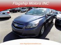 2013 Chevrolet Malibu LS for sale in Boise ID