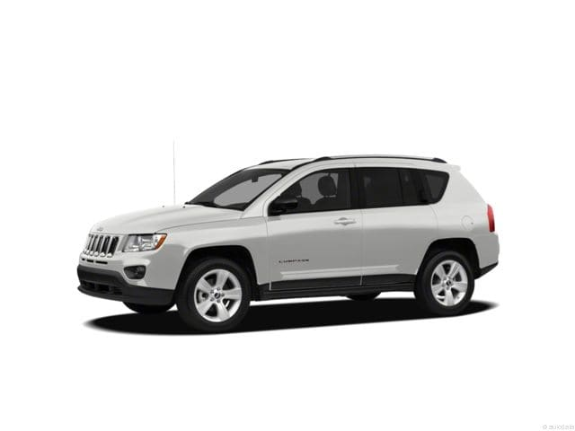 Photo 2012 Jeep Compass Sport SUV For Sale in Madison, WI