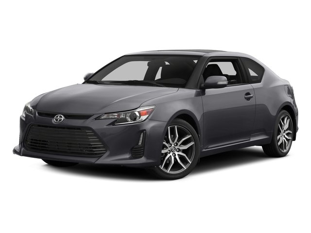 Photo Pre-Owned 2015 Scion tC Base FWD 2dr Car