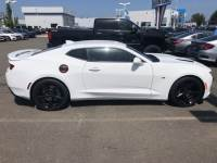 Used 2016 Chevrolet Camaro SS Coupe