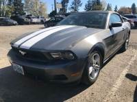Used 2010 Ford Mustang Convertible in Eugene