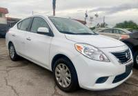 2012 Nissan Versa SV** UP TO 38MPG* LOWER MILES* MUST SEE*
