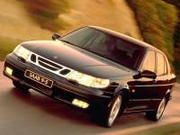 Used 1999 Saab 9-5 Base Green For Sale | Bennington VT | VIN:YS3ED48E9X3003840