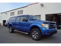 Used 2013 Ford F-150 Truck SuperCab | TOTOWA NJ | VIN: 1FTFX1EF5DFC86083