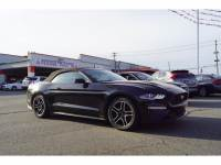 Used 2018 Ford Mustang Convertible | TOTOWA NJ | VIN: 1FATP8UH2J5124482