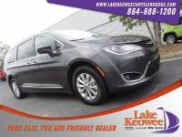 Certified Used 2019 Chrysler Pacifica Touring L Touring L FWD For Sale NearAnderson, Greenville, Seneca SC