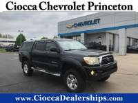 Used 2006 Toyota Tacoma Double 128 Auto 4WD For Sale in Allentown, PA