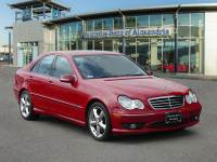 Pre-Owned 2006 Mercedes-Benz C 230 RWD