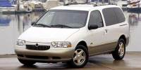 Pre-Owned 2002 Mercury Villager Sport