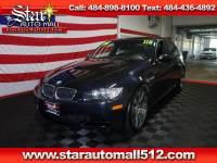 2008 BMW 3 Series 4dr Sdn M3