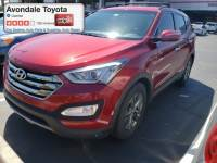 Pre-Owned 2014 Hyundai Santa Fe Sport 2.4L SUV Front-wheel Drive in Avondale, AZ