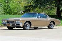 1972 Buick Riviera Acutal Mileage 455V8