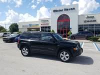 2014 Jeep Patriot Latitude SUV 4WD | near Orlando FL