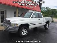 1996 Dodge Ram 1500 SLT CLUB CAB 6.5FT BED 4WD