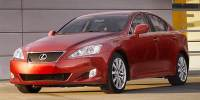 Pre-Owned 2008 Lexus IS 250 4dr Sport Sedan Man RWD