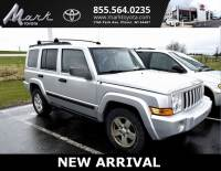 Used 2006 Jeep Commander Base SUV in Plover, WI
