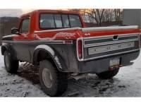 1978 Ford Bronco Truck V8