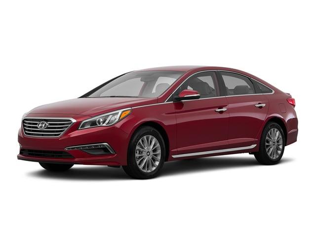 Photo Used 2016 Hyundai Sonata Limited Sedan CT in Hartford CT