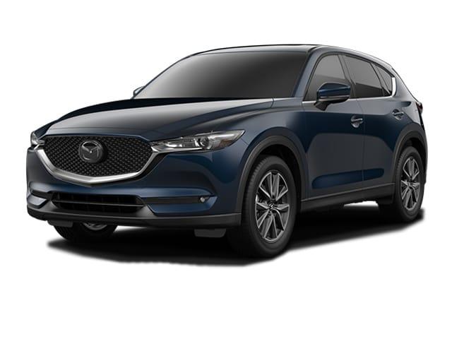 Photo Used 2017 Mazda Mazda CX-5 Grand Touring SUV For Sale Leesburg, FL