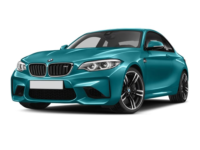 Photo Pre-Owned 2018 BMW M2 Coupe For Sale Southampton, New York