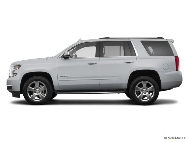 Photo Used 2018 Chevrolet Tahoe Premier For Sale Norman, OK