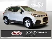2017 Chevrolet Trax LS FWD 4dr SUV in Columbus