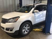 Pre-Owned 2017 Chevrolet Traverse LT w/1LT SUV in Fort Pierce FL