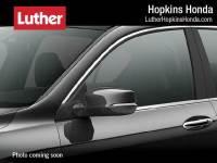 2016 Honda Civic CVT LX in Hopkins