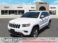Used 2015 Jeep Grand Cherokee Limited For Sale | Hempstead, Long Island, NY