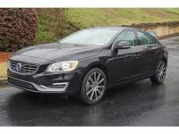 Certified Pre-Owned 2016 Volvo S60 T5 Drive-E Inscription Sedan in Athens, GA