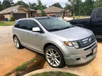 2009 Ford Edge 4dr Sport FWD Sport Utility for Sale in Mt. Pleasant, Texas