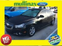 Used 2014 Chevrolet Cruze 1LT w/ RS Package! Sedan I-4 cyl in Kissimmee, FL