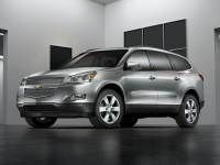 Used 2012 Chevrolet Traverse For Sale Hickory, NC | Gastonia | 18010A