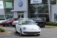 Pre-Owned 2013 Volkswagen Beetle 2.0L TDI Convertible