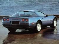 Used 1993 Chevrolet Corvette Base in Marysville, WA