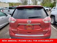 Used 2015 Nissan Rogue SL SUV AWD for Sale in Stow, OH