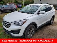 Used 2015 Hyundai Santa Fe Sport 2.4L SUV AWD for Sale in Stow, OH