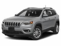 2019 Jeep Cherokee Latitude Plus FWD SUV - Used Car Dealer near Sacramento, Roseville, Rocklin & Citrus Heights CA