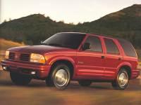 Used 1998 Oldsmobile Bravada Base for Sale in Tacoma, near Auburn WA