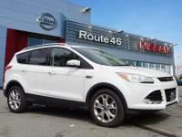 Used 2016 Ford Escape Titanium SUV for sale in Totowa NJ