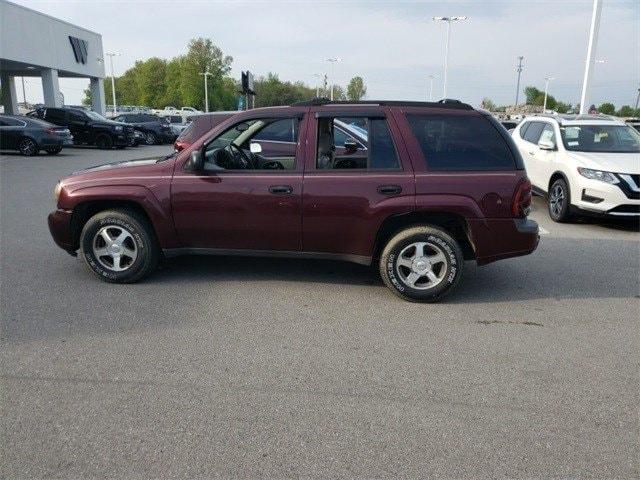 Photo 2006 Chevrolet Trailblazer 4WD LS