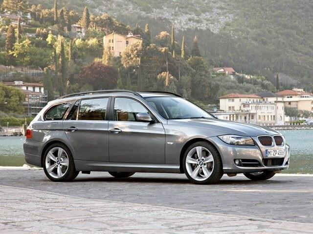 Photo 2012 BMW 3 Series Sports 328i RWD Wagon