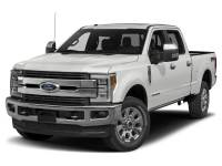 Used 2017 Ford Super Duty F-250 SRW King Ranch Crew Cab Pickup 8 4WD in Tulsa, OK