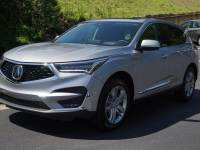 Used 2019 Acura RDX Advance Package SUV in Athens, GA