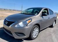 2015 Nissan Versa SV** UP TO 40 MILES TO THE GALLON GAS*